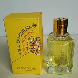 ロクシタン(L'OCCITANE)のロクシタン ミモザ オードパルファム(香水(女性用))