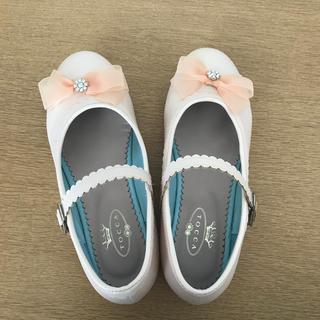 トッカ(TOCCA)のTOCCA 靴(バレエシューズ)