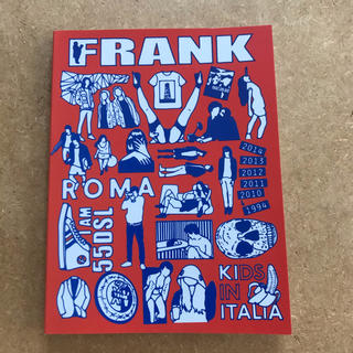 フランクワンファイブワン(Frank151)のfrank jp 151 55DSL(ファッション)