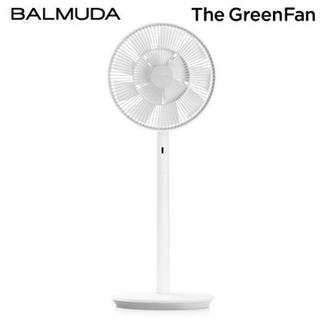 バルミューダ(BALMUDA)の⭐ 土日限定価格👀‼️バルミューダ扇風機 EGF-1700 WG 正規品✨(扇風機)
