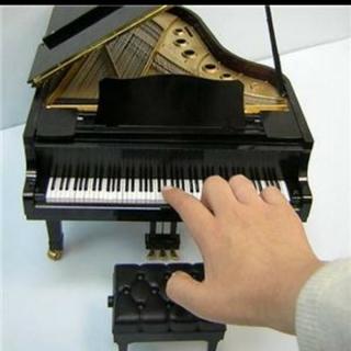セガ(SEGA)のグランドピアニスト(ピアノ)