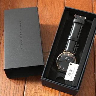 ダニエルウェリントン(Daniel Wellington)の6月末〆 Daniel Wellington ダニエルウェリントン(腕時計(アナログ))