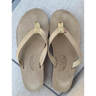 ロンハーマン(Ron Herman)のRainbow sandals(ビーチサンダル)
