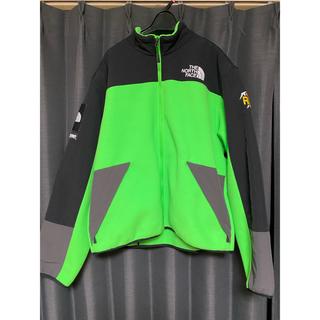 シュプリーム(Supreme)の【M】supreme RTG fleece green(その他)