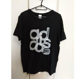 アディダス(adidas)の古着 adidas Tシャツ(Tシャツ/カットソー(半袖/袖なし))