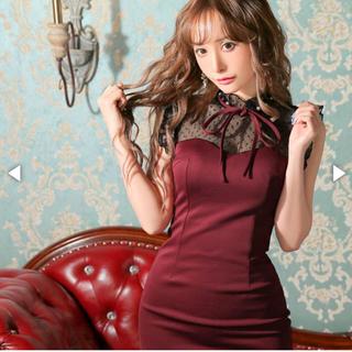 デイジーストア(dazzy store)のdazzy ドレス(ミニドレス)