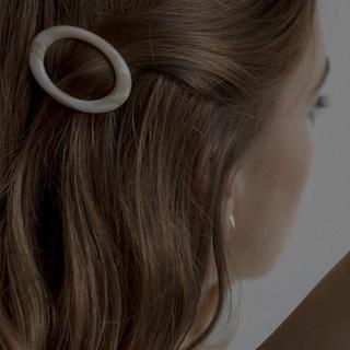 エディットフォールル(EDIT.FOR LULU)のwinden Jess Barette ウィンデン バレッタ(バレッタ/ヘアクリップ)