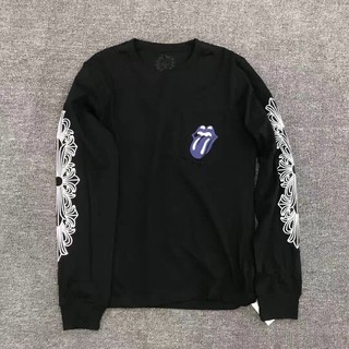 クロムハーツ(Chrome Hearts)のChrome Hearts長袖tシャツ (Tシャツ/カットソー(七分/長袖))
