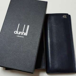 ダンヒル(Dunhill)のdunhill長財布 L2XRION(長財布)