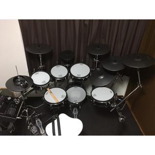 Roland電子ドラム TD-30-KV-S(電子ドラム)