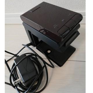 ツインバード(TWINBIRD)のツインバード LEDベッドライト ブラウン LE-H223BR(蛍光灯/電球)