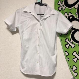 スーツカンパニー(THE SUIT COMPANY)のYシャツ セット レディース 3枚(シャツ/ブラウス(長袖/七分))