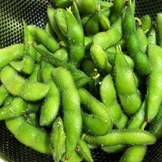 枝豆(野菜)