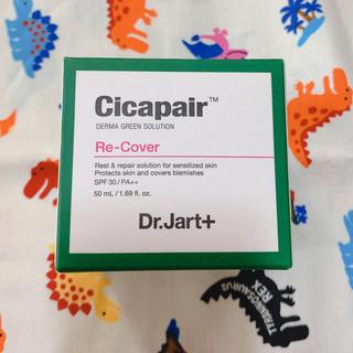 ドクタージャルト(Dr. Jart+)のシカペアクリーム(ファンデーション)