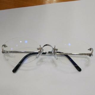 カルティエ(Cartier)のsatocun''sshopさん専用カルティ メガネ3376402使用(サングラス/メガネ)