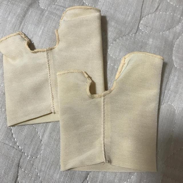 Atsugi(アツギ)のカサハラ式 矯正 外反母趾 コスメ/美容のボディケア(フットケア)の商品写真