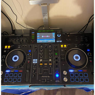 パイオニア(Pioneer)のXDJ-RX2(DJコントローラー)