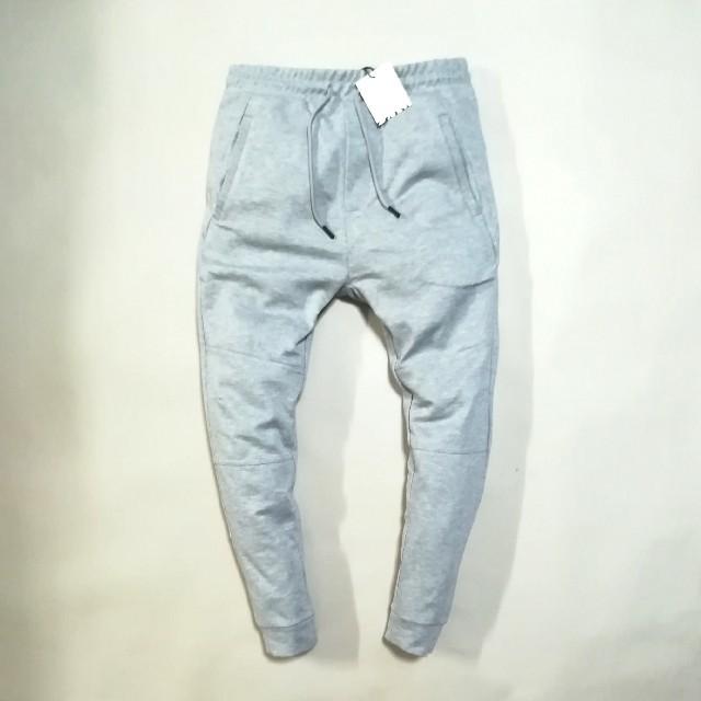 ZARA(ザラ)の新品 ZARA  ストレッチジョガーパンツ SKINNY  メンズのパンツ(その他)の商品写真