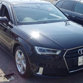 AUDI - Audi A3(8V) Sport ラグジュアリーエディション純正装着ホイール