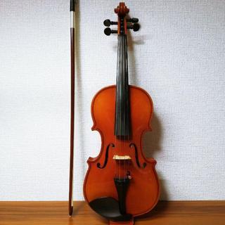 【良杢ドイツ製】ルドルフフィドラー 1/4 GOF 2003 バイオリン(ヴァイオリン)