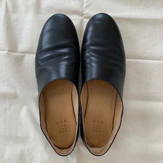 ネストローブ(nest Robe)のque shose(ローファー/革靴)