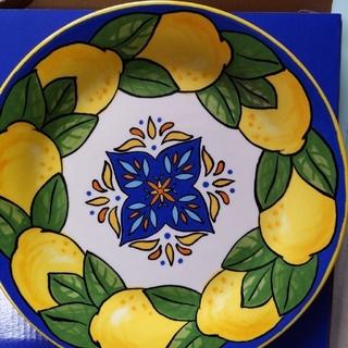 カルディ(KALDI)のカルディ限定皿(食器)