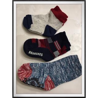 Branshes - ブランシェス BRANSHES 靴下