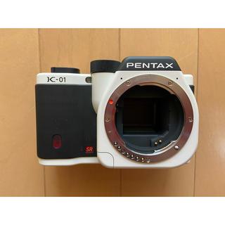 PENTAX K01 レンズセット 美品