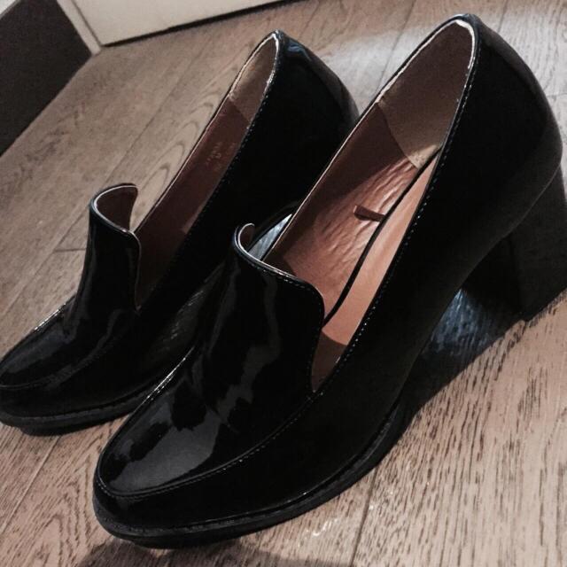GU(ジーユー)のGU♡靴 レディースの靴/シューズ(ハイヒール/
