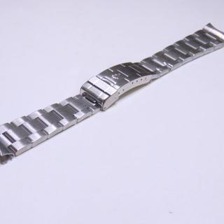 ロレックス(ROLEX)のRolex対応★20mm SSハードブレス新品・未使用(金属ベルト)