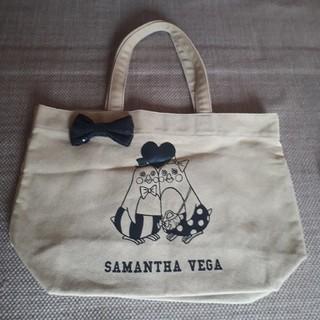 サマンサベガ(Samantha Vega)のSamantha Vega トートバッグ(トートバッグ)