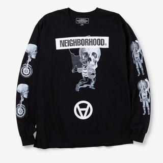 ネイバーフッド(NEIGHBORHOOD)のNEIGHBORHOOD ロンT M NHKS / C-TEE . LS(Tシャツ/カットソー(七分/長袖))