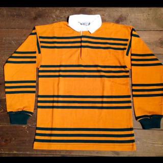 エルエルビーン(L.L.Bean)のCOLUMBIAKNIT ラガーシャツ(シャツ)
