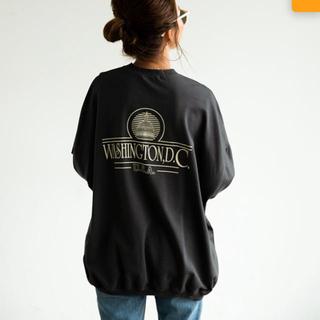 アンティローザ(Auntie Rosa)のauntie Rosa holiday ロンティー(Tシャツ(長袖/七分))