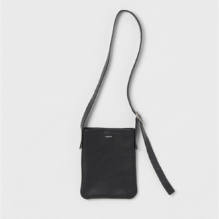 Hender Scheme - Hender Scheme one side belt bag small