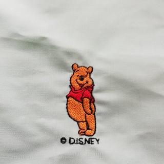 ディズニー(Disney)のぷうさん 刺繍(その他)