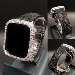 アップルウォッチ用カスタムセット (腕時計(デジタル))