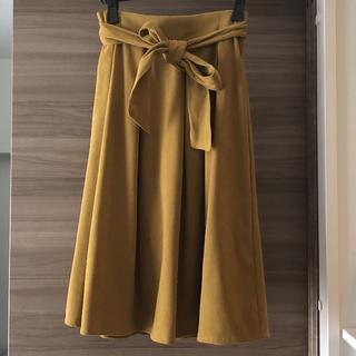 ロペピクニック(Rope' Picnic)のスカート(ひざ丈スカート)
