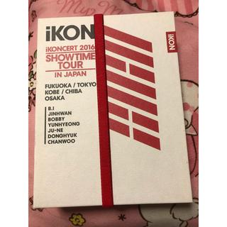 アイコン(iKON)のiKON 2016 SHOWTIME tour in JAPAN(ミュージック)