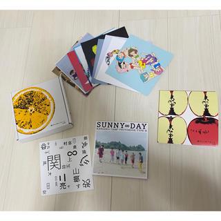 カンジャニエイト(関ジャニ∞)の関ジャニ∞ ジャム 初回限定盤B アルバム CD DVD(ポップス/ロック(邦楽))