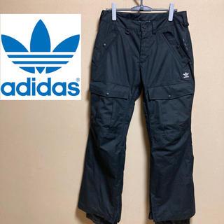 アディダス(adidas)のadidas アディダス スノーボード snowboarding パンツ ズボン(ウエア/装備)