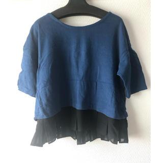 シップス(SHIPS)のシップス Tシャツ カットソー(Tシャツ(半袖/袖なし))