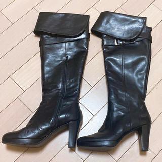 ダイアナ(DIANA)のGINZA DIANA ロングブーツ(ブーツ)