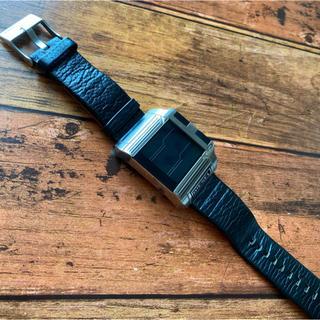 ディーゼル(DIESEL)のジャンク ディーゼル デジタル時計(腕時計(デジタル))