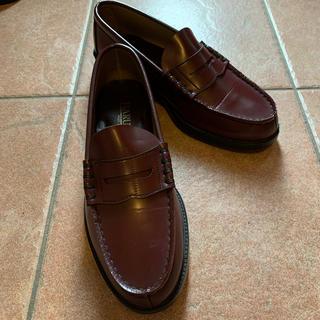 HARUTA - ローファー 革靴