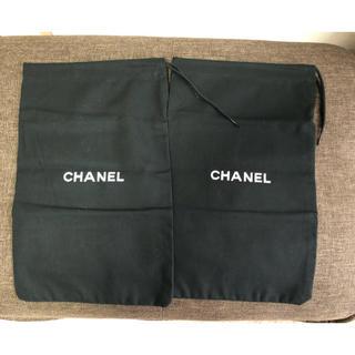 シャネル(CHANEL)のシャネル シューズ 保存袋(その他)