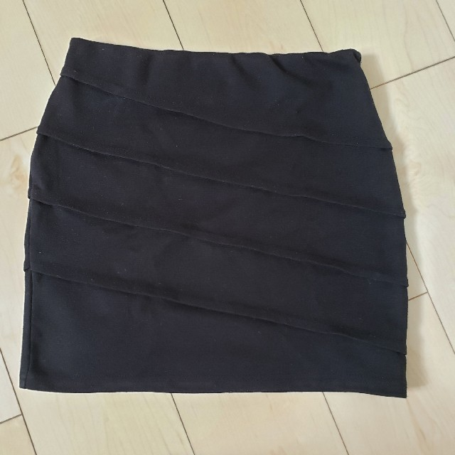 RESEXXY(リゼクシー)のRESEXXYミニスカート レディースのスカート(ミニスカート)の商品写真
