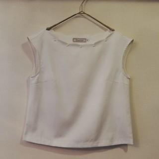 クチュールブローチ(Couture Brooch)のクチュールブローチ カットソー♡(Tシャツ(半袖/袖なし))