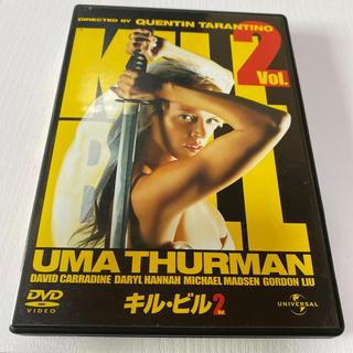 キル・ビル Vol.2 DVD(舞台/ミュージカル)