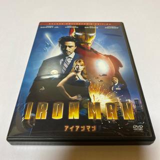 アイアンマン デラックス・コレクターズ・エディション DVD(外国映画)